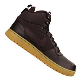 Nike Ebernon Mid Winter M AQ8754-600 schoenen