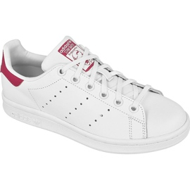Adidas Originals Stan Smith Jr B32703 schoenen wit