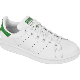 Adidas Originals Stan Smith Jr M20605 schoenen wit