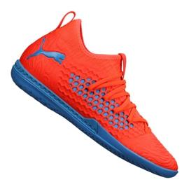 Puma Future 19.3 Netfit It M 105543-01 schoenen