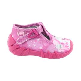 Befado kinderschoenen 110P364 roze