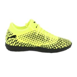 Puma Future 4.4 Tt M 105690 03 voetbalschoenen geel geel
