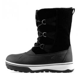 4F W D4Z19-OBDH202 21S schoenen zwart