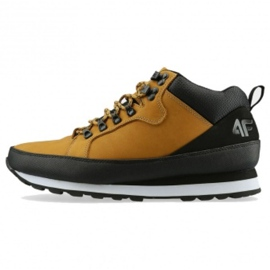 4F M D4Z19-OBMH202 83S schoenen bruin
