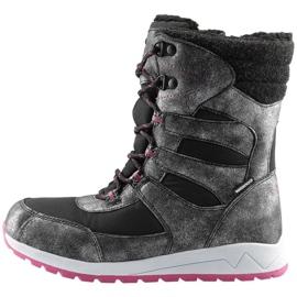 4F Jr HJZ19-JOBDA003 21S schoenen zwart
