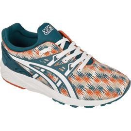 Veelkleurig Asics GEL-KAYANO Trainer Evo M H6C3N-4501 schoenen
