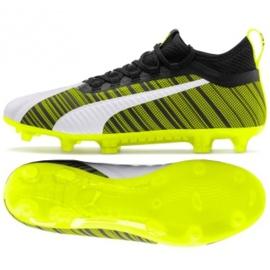 Puma One 5.2 FG / AG M 105618 03 voetbalschoenen