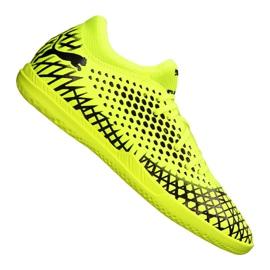Puma Future 4.4 It M 105691-03 voetbalschoenen geel geel