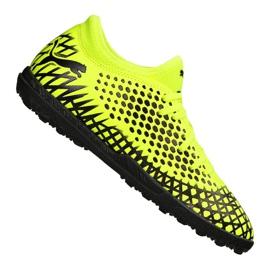 Puma Future 4.4 Tt Jr 105699-03 voetbalschoenen geel geel