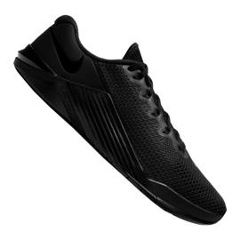 Nike Metcon 5 M AQ1189-011 schoenen zwart