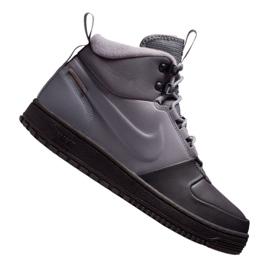 Nike Path Wntr M BQ4223-002 winterschoenen grijs