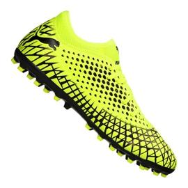 Puma Future 4.4 Mg M 105689-03 voetbalschoenen geel geel
