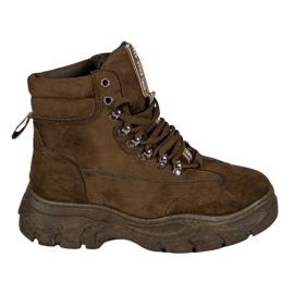 Laarzen op het VICES-platform