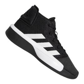 Adidas Pro Adversary 2019 K Jr BB9123 schoenen zwart zwart
