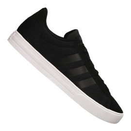 Zwart Adidas Daily 2.0 M DB1825 schoenen