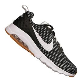 Zwart Nike Air Max Motion Lw M 844836-013 schoenen