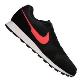 Nike Md Runner 2 M 749794-008 schoenen zwart
