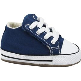 Converse Chuck Taylor All Star Cribster Jr 865158C schoenen marine