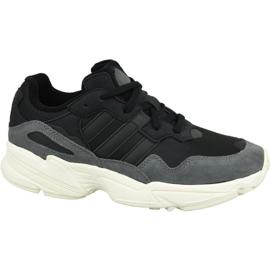 Zwart Adidas Yung-96 M EE7245 schoenen