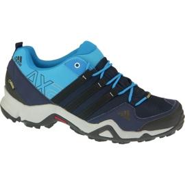 Adidas Terrex Ax2 Gtx M M29434 schoenen marine