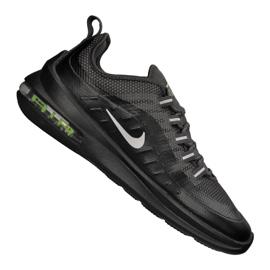 Zwart Nike Air Max Axis Premium M AA2148-009 schoenen