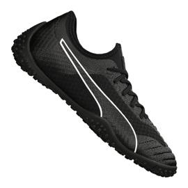 Puma 365 Concrete 2 St M 105757-01 indoorschoenen zwart zwart
