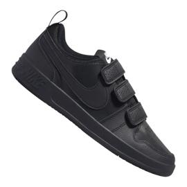 Nike Pico 5 Gs Jr CJ7199-001 schoenen zwart