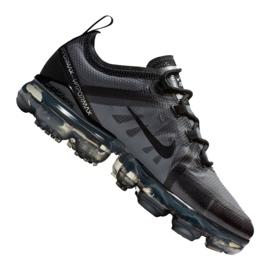 Grijs Nike Air VaporMax 2019 Gs Jr AJ2616-001 schoenen