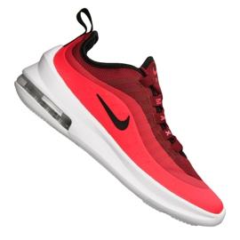 Rood Nike Jr Air Max Axis (GS) Jr AH5222-602 schoenen