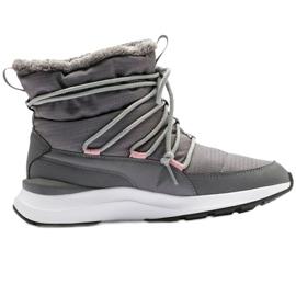 Puma Adela Winter Boot W 369862 03 schoenen grijs