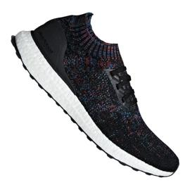 Zwart Adidas UltraBoost Uncaged M B37692 schoenen