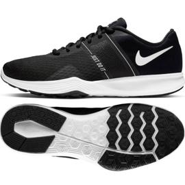 Zwart Nike City Trainer 2 W schoenen AA7775-001