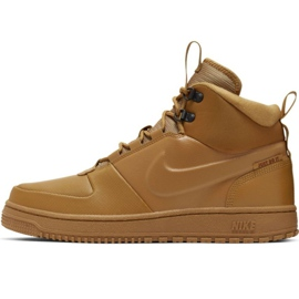 Nike Path Winter M BQ4223-700 schoenen bruin