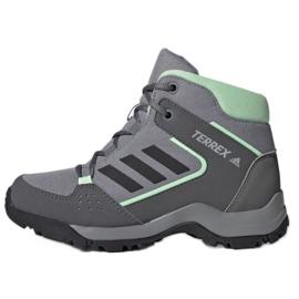 Grijs Adidas Terrex Hyperhiker Jr EF0224 schoenen