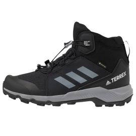 Adidas Terrex Mid Gtx K Jr EF0225 schoenen zwart