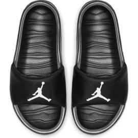 Nike Jordan Break Slide Jr CD5472-001 slippers zwart