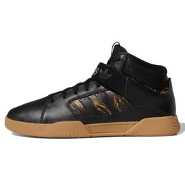 Adidas Originals Vrx Mid M EE8315 schoenen zwart