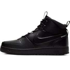 Nike Path Winter M BQ4223-001 schoenen zwart