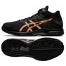 Asics Gel Task Mt 2 M 1071A036-002 schoenen zwart zwart