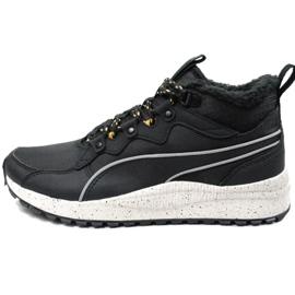 Puma Pacer Next Sb Wtr M 366936 01 schoenen zwart