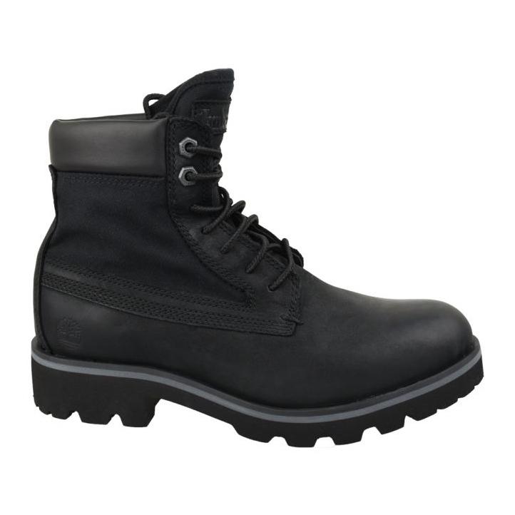 Timberland Raw Tribe Boot M A283 winterschoenen zwart