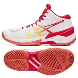 Asics Sky Elite Ff Mt W 1052A023-100 schoenen wit wit