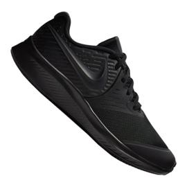 Nike Star Runner 2 Gs Jr AQ3542-003 schoenen zwart