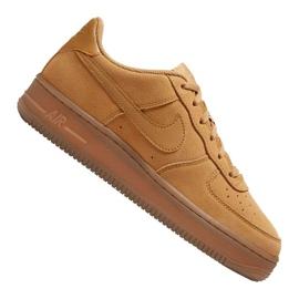 Nike Air Force 1 LV8 3 Jr BQ5485-700 schoenen bruin