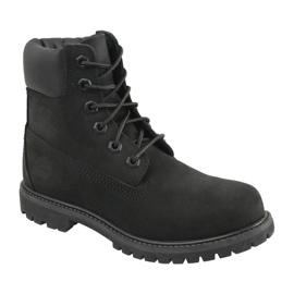 Timberland 6 Premium In Boot Jr 8658A schoenen zwart