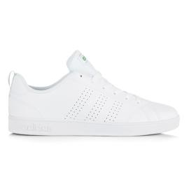 Adidas versus Advantage Clean K wit