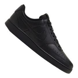 Nike Court Vision Low M CD5463-002 schoenen zwart