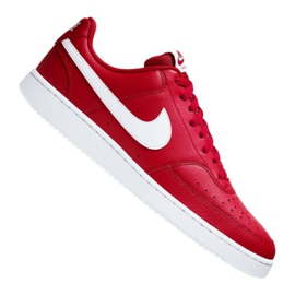 Nike Court Vision Low M CD5463-600 schoenen rood