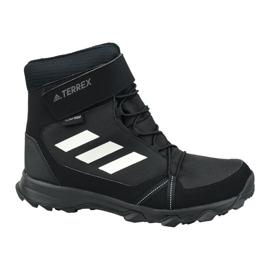 Adidas Terrex Snow Cf Cp Cw Jr S80885 schoenen zwart