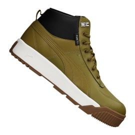 Puma Tarrenz Sb Puretex M 370552-02 schoenen groen
